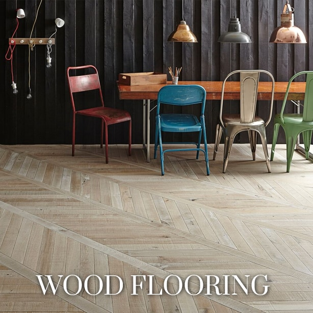 Ted Todd Wood Flooring.